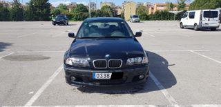 BMW Serie 3 330D 2003 Diésel