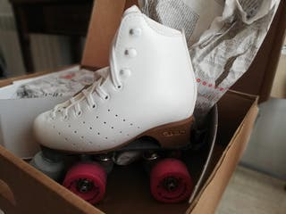 patines artisticos