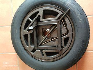 kit +rueda repuesto nueva BMW X5 X6 e70 e 71