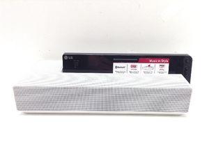 Altavoces para ipod lg nd4520 bluetooth
