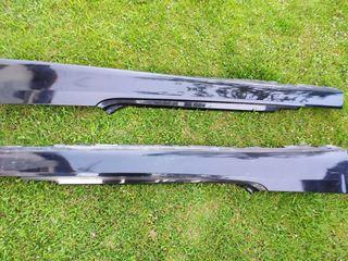 Taloneras laterales BMW serie 3 coupe e92