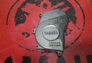 TAPA CUBRE PIÑON YAMAHA SUPER TENERE 750