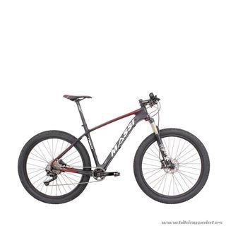 """Bicicleta Massi Team Replica 27.5"""" Plus"""