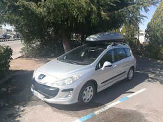 Peugeot 308 SW 7 plazas