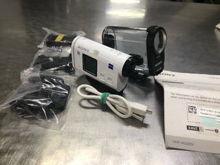 Sony Action Cam AS200VR impecable