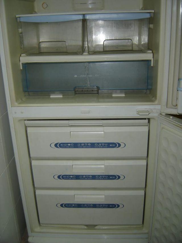 frigorífico Balay no frost