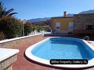 Villa en venta en Candelaria