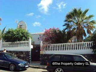 Villa en venta en San Miguel de Abona