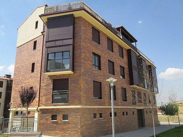 Piso en alquiler en Cistérniga (Cistérniga, Valladolid)