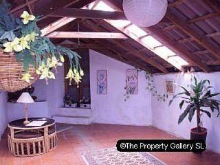 Villa en venta en Santa Úrsula