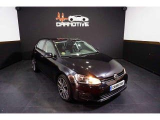 Volkswagen Golf 1.6 TDI Advance BMT DSG 77kW (105CV)
