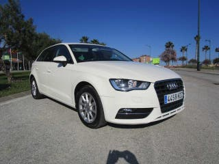 Audi A3 Sedan SPORTBACK 2.0 S-TRONIC TDI ATTRACTION XENON NAVEGACION