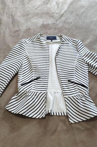 chaqueta marinera