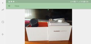 Reloj digital Huawei Watch 2