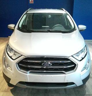 Ford EcoSport 1.5 TDCi EcoBlue 73kW S&S Titanium