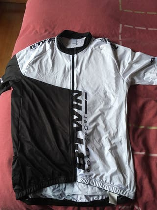 Maillot ciclista