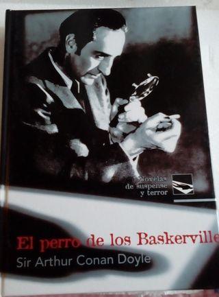 Libro El Perro de los Baskerville
