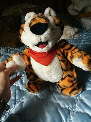 Tigre kellos