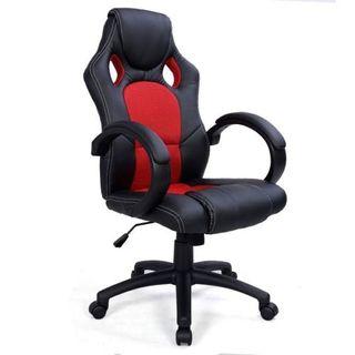 Silla de oficina, silla de despacho gaming gamer