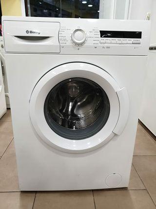 lavadora Balay A+++ 6kg con transporte y garantía