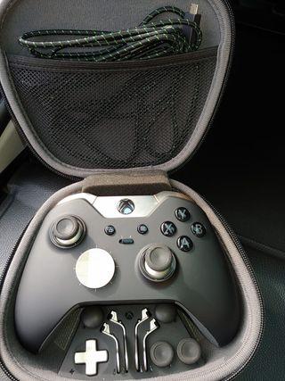 Mando Xbox elite nuevo