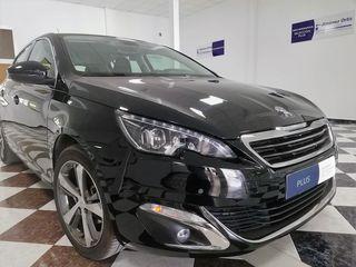 Peugeot 308 Allure 5P 1.6 120cv