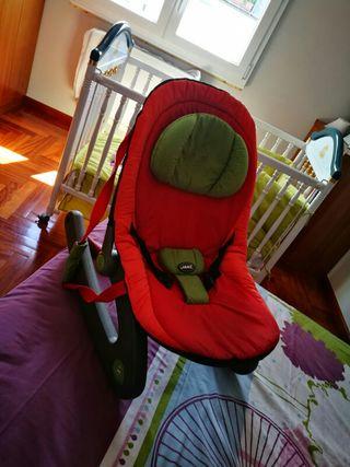se vende amaca bebé en muy buen estado