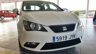 SEAT Ibiza 2017 TSI 90 CV CON 11.000 KM