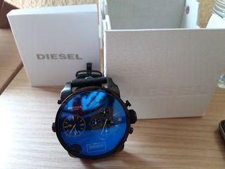 Reloj Diesel 3 BAR