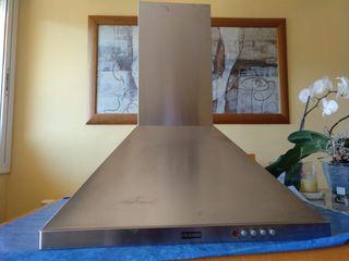 Campana extractora , 60 cm. FRANKE