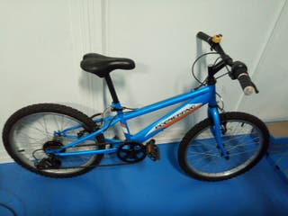 "Bicicleta Boomerang 20"""