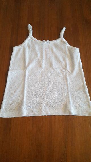 0b0bd5fa7 Camisetas Zara niña de segunda mano en A Coruña en WALLAPOP