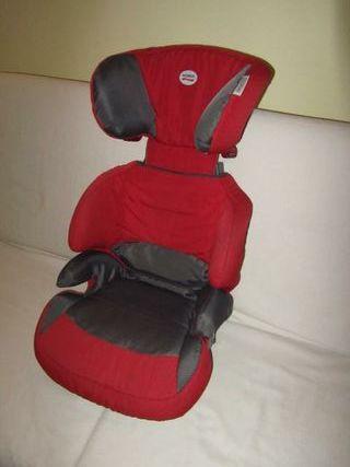 Silla infantil Romer para coche