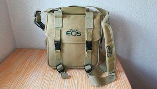 Bolso Canon Eos para cámara