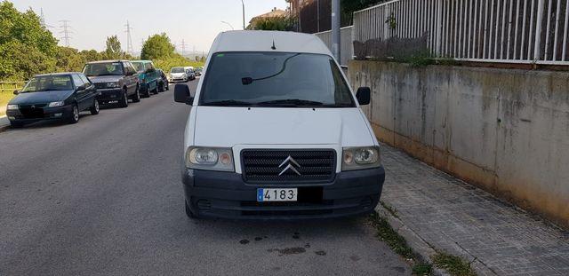 Citroen Jumpy 2006 Diésel (633455786)
