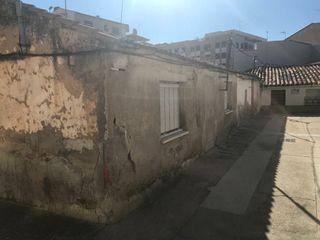 Venta de casas en el Barrio de Pinilla