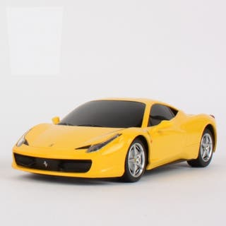 Coche Radio Control Ferrari NUEVO