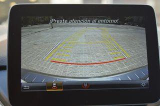 """MERCEDES B180D AUTOMATICO """"SOLO 7.000KM"""""""""""