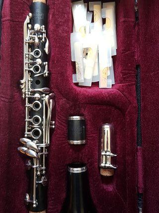 clarinete requinto en mib