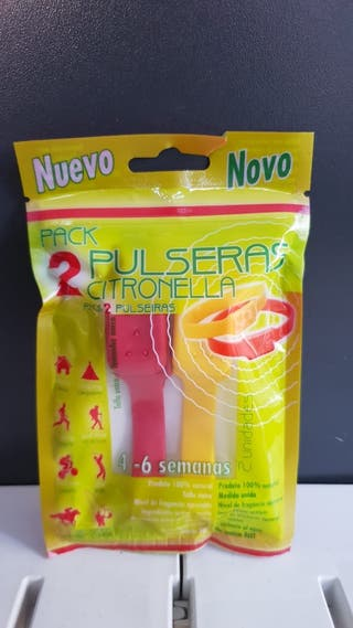 pulseras ahuyenta mosquitos pack-2