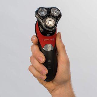 Máquina de Afeitar rotativa Remington