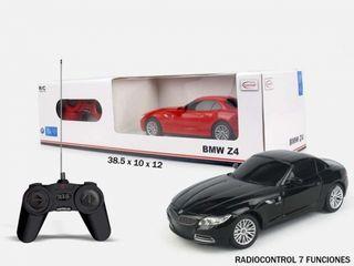 Coche Radio Control BMW NUEVO