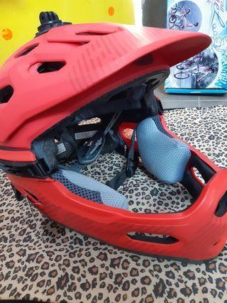casco bicicleta bell super 3R MIPS