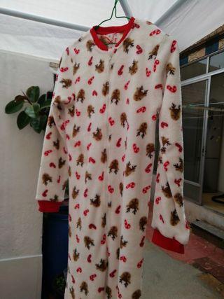 fadc1a481a Mono pijama de segunda mano en la provincia de Barcelona en WALLAPOP