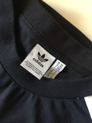Vestido ADIDAS Original Talla 32/XS
