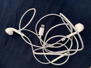 Auriculares iPhone X