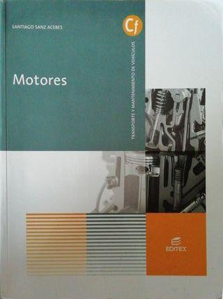 Libro de motores.