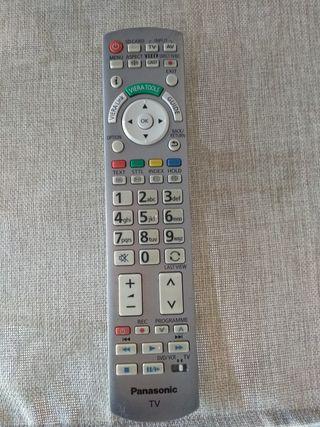 Mando TV Panasonic