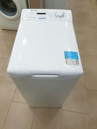 lavadora carga superior bajo consumo+transporte