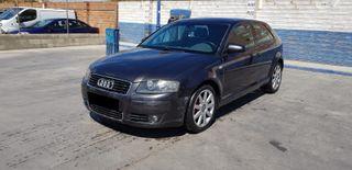 Audi A3 2005 Diésel